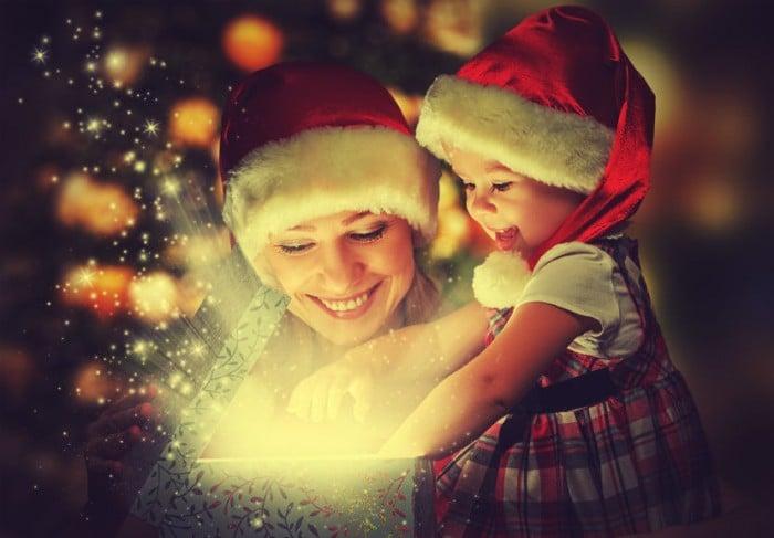 Cuánto dinero debes gastar en tus hijos por Navidad