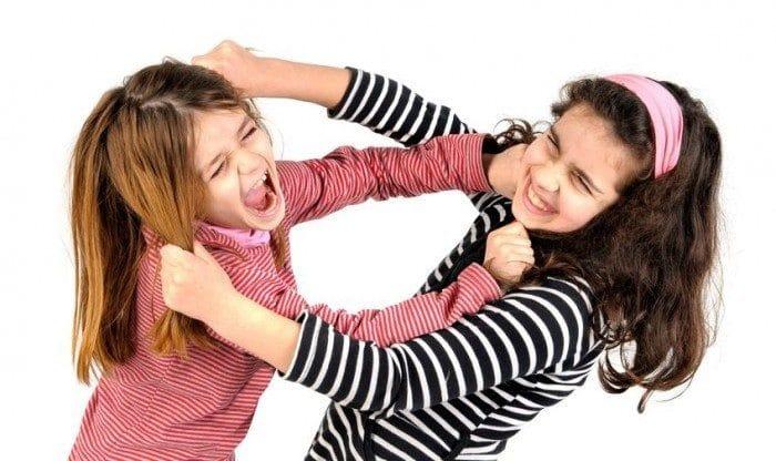 Educar a los niños para que tengan habilidades de resolución de conflictos