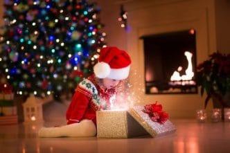 Mejor regalo de Navidad