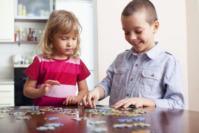 Enseñar a un niño a tener paciencia