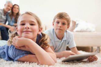 Errores padres educación hijos