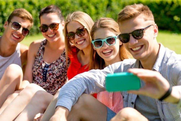 Es realmente necesario que un adolescente tenga un Smartphone
