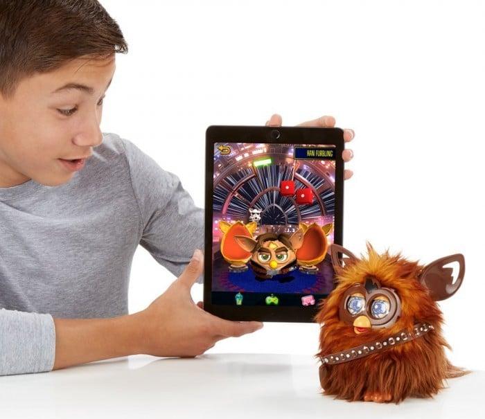 Furbaccaaplicación para móviles y tablets