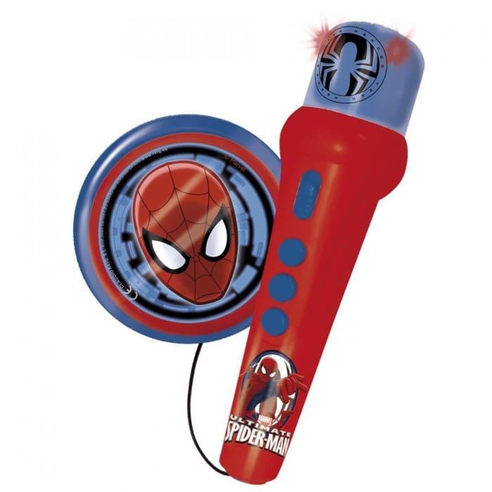 Instrumento musical infantil Micrófono de mano