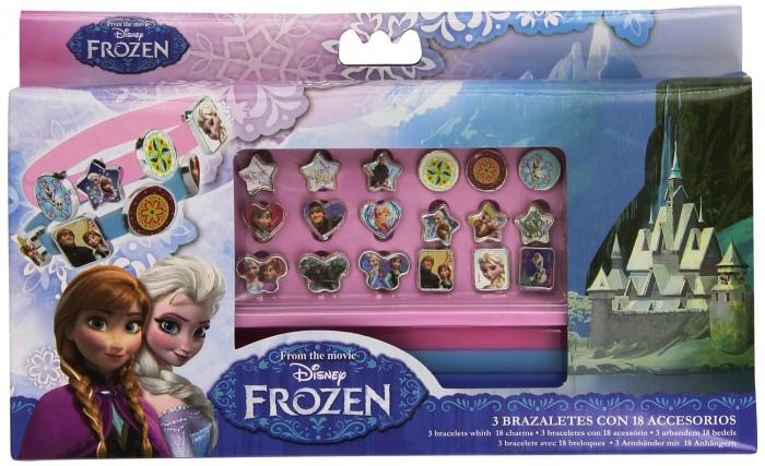 Juguete de joyeríaAccesorios Frozen