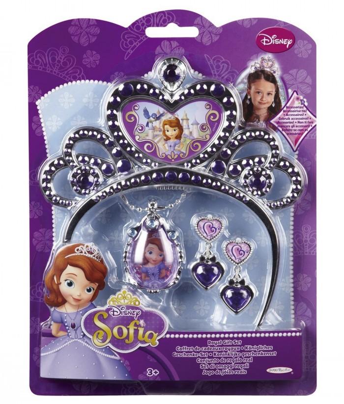Juguete de joyeríaSet de joyas, diseño de la Reina Sofía
