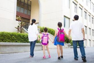 La importancia de la participación de los padres en la escuela