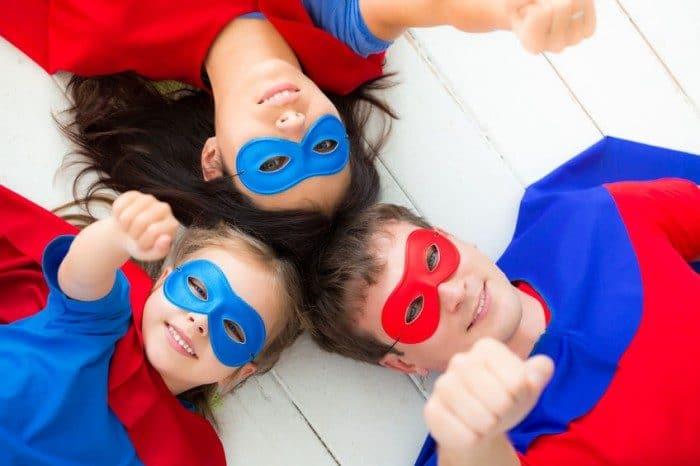 La Importancia De Los Tíos En La Vida De Los Niños Etapa Infantil