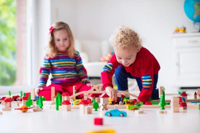 La importancia de tener en cuenta la seguridad en los juguetes infantiles