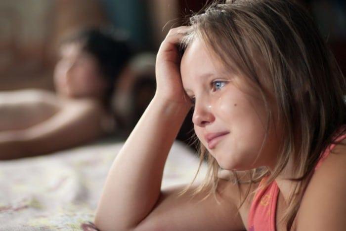 La presión de los padres a los hijos
