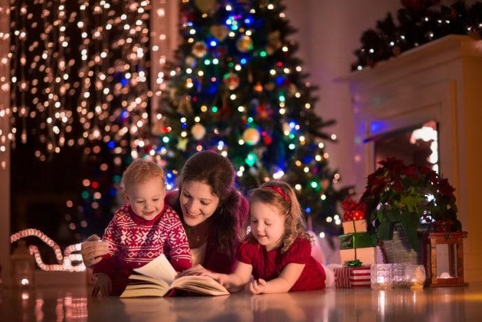 Libros infantiles que podéis regalarle a vuestros hijos por Navidad