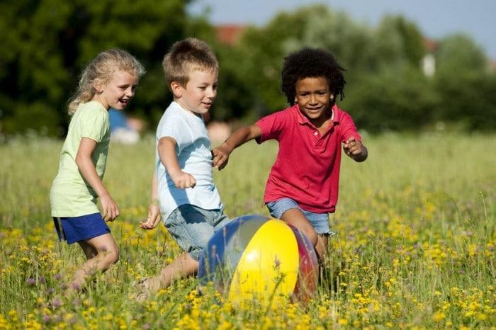 Cómo Enseñar Empatía A Los Niños Etapa Infantil