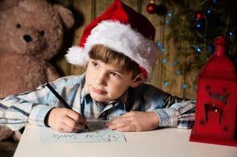 Navidad y TDAH