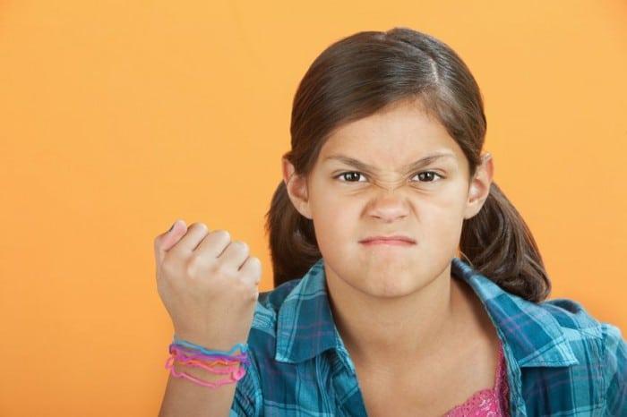 Qué puedes hacer si tu hijo no se comporta bien en la escuela
