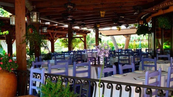 Restaurante La Bota, en Roda de Berà, Tarragona