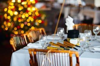 Restaurantes Nochebuena Cataluña