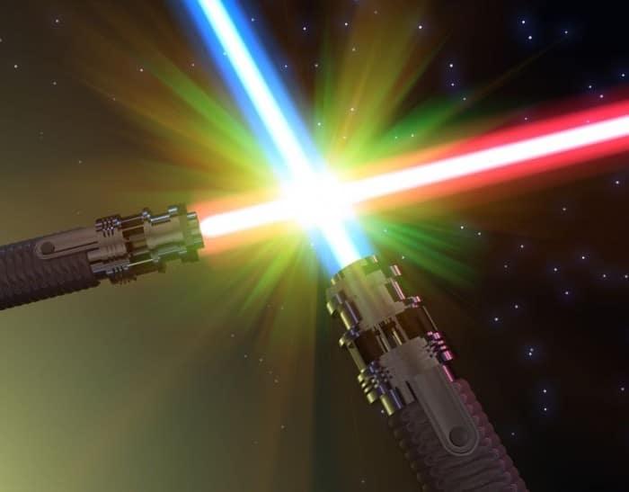 Valores que transmite Star Wars a los niños