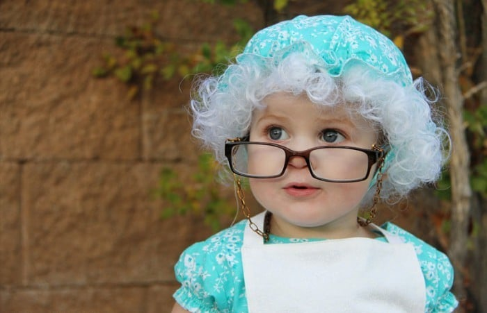 Disfraces Caseros Para Etapa Infantil