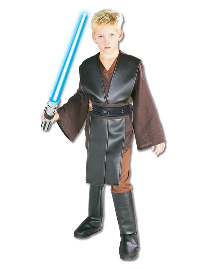 Disfraz infantil Anakin Skywalker Star Wars