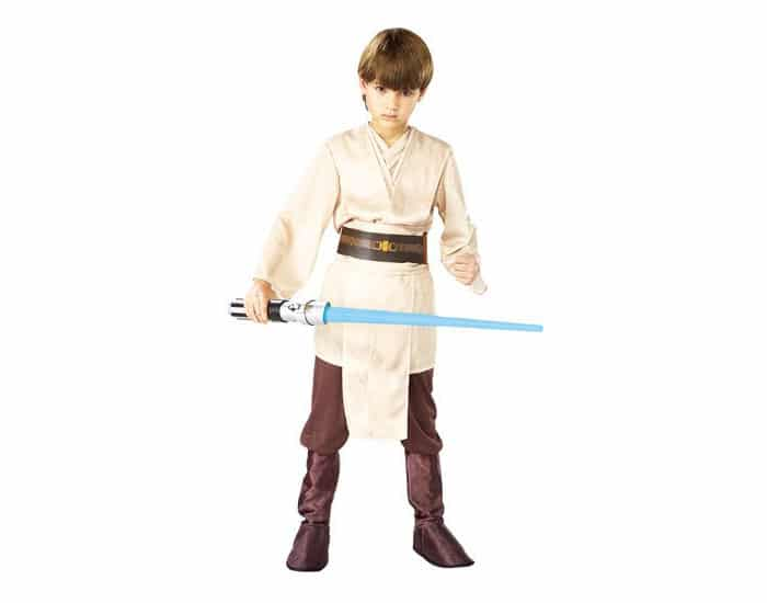 Disfraz infantil Luke Skywalker Star Wars