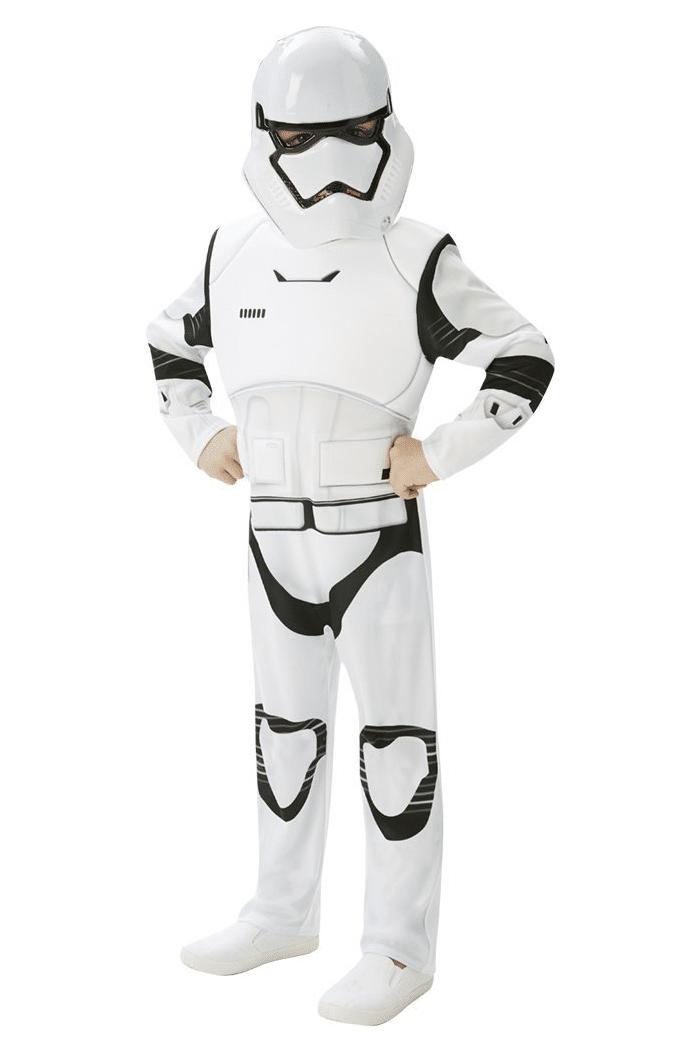 Disfraz infantil Stormtrooper Star Wars