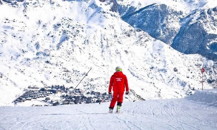 Escapada a la nieveFormigal Panticosa, en Huesca