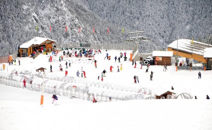 Estación de Esquí Pal Arinsal - Vallnord