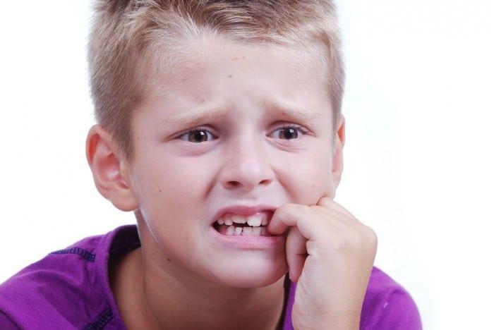 Evita que tu hijo se muerda las uñas