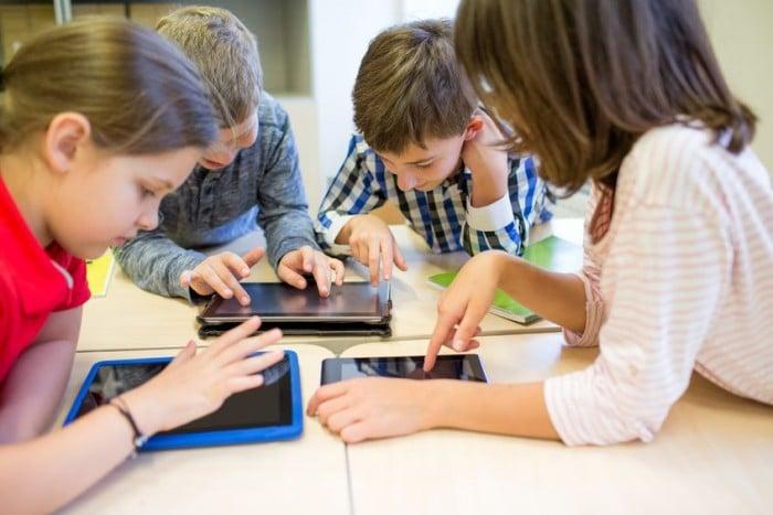 Los juegos tecnológicos pueden causar ansiedad y depresión infantil