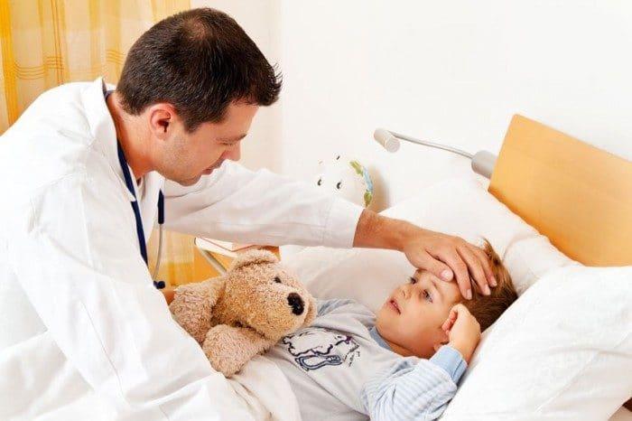 Padres homeopatía