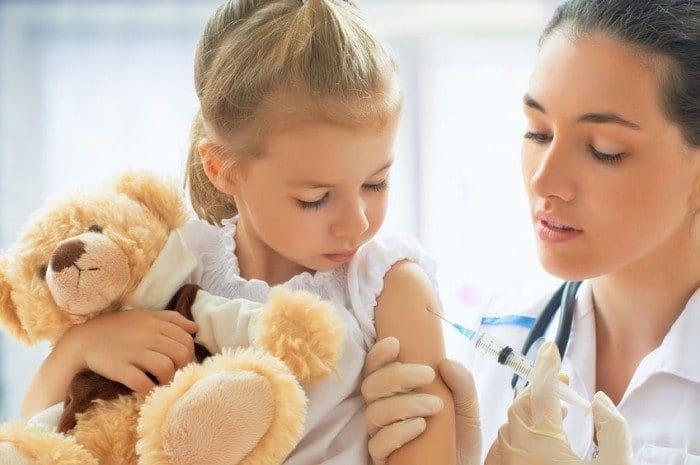 Razones por las que los padres no vacunan a sus hijos