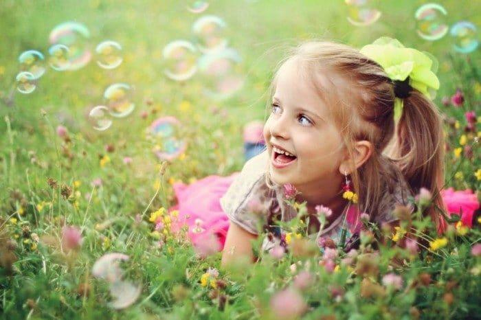 4 Razones Por Las Que Pueden Mentir Los Niños Etapa Infantil