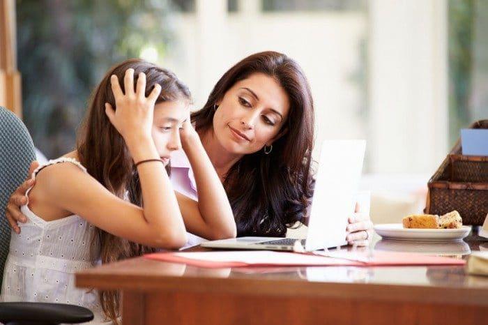 Razones por las que un adolescente se puede sentir estresado