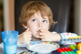 Tratamiento natural TDAH niños