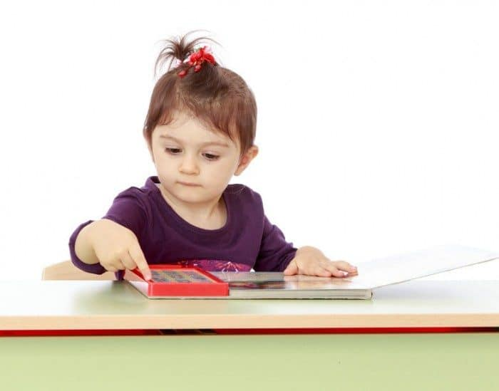 Montessori Lectoescritura