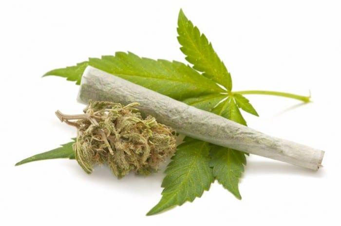 marihuana adolescentes