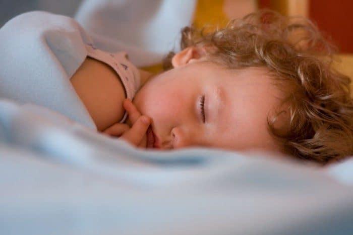 Oxiuriasis infantil