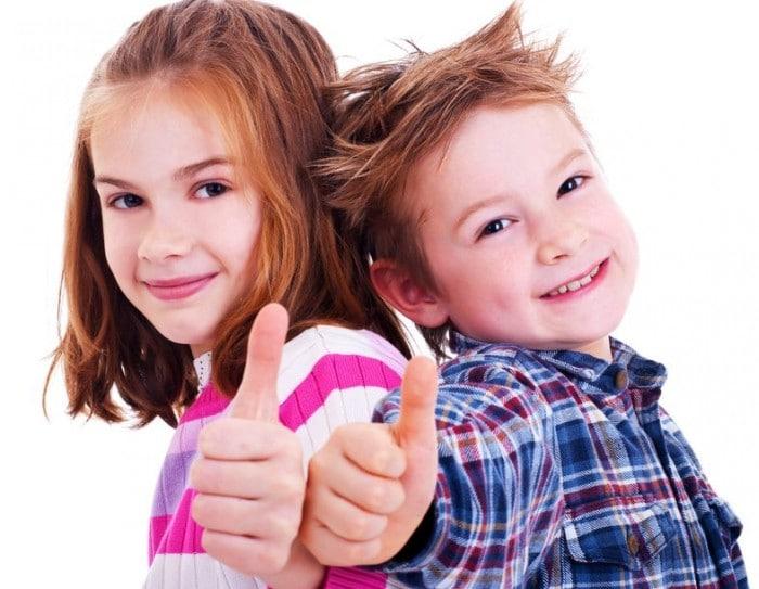 Cómo fomentar la iniciativa en los niños