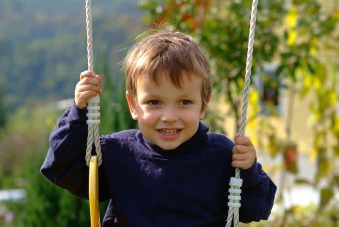 Niños altamente sensibles PAS