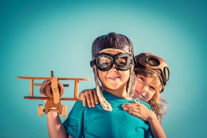 Claves para que tu hijo crezca emocionalmente sano