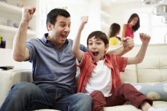 Consecuencias padres estrictos