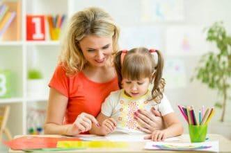 Consejos para padres para mejorar la lectoescritura