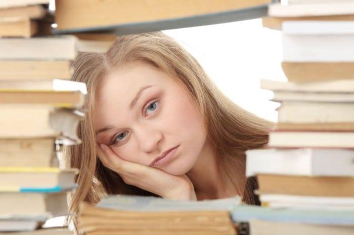 Descanso en el adoelscente para que sea mejor estudiante