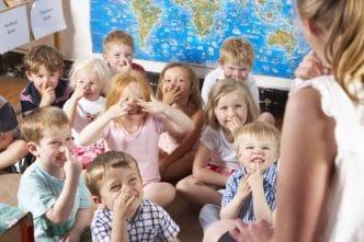 El método Montessori y los niños con problemas en el procesamiento sensorial