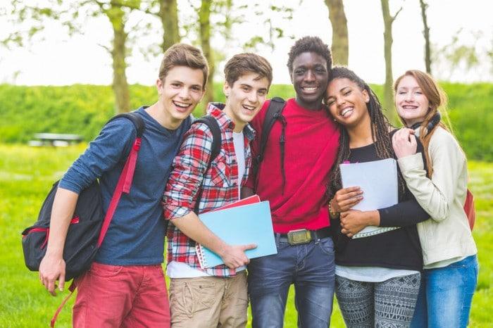 Las diferencias en los preadolescentes y adolescentes