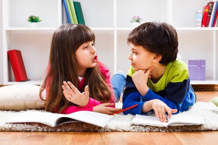 Mejorar la lectoescritura