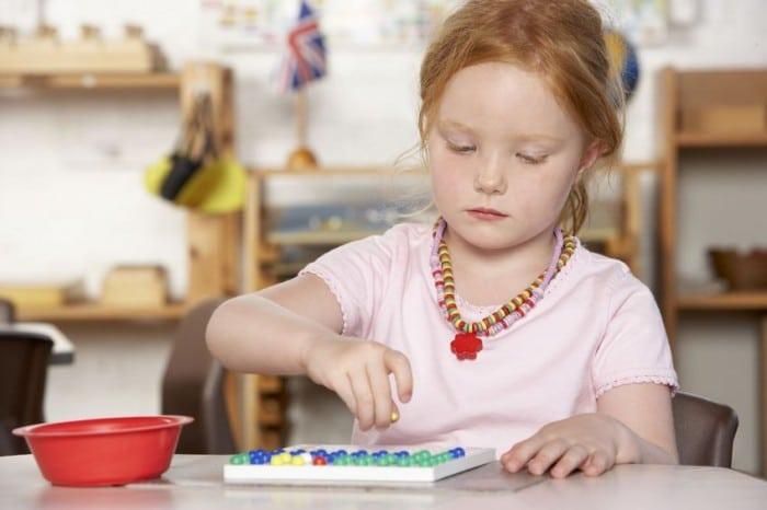 Aplicar la Pedagogía Montessori