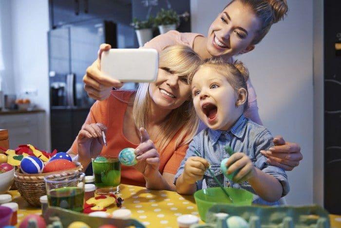 10 Planes Para Disfrutar De La Semana Santa Con Niños Etapa Infantil