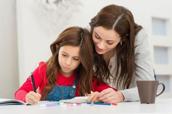 Técnicas de estudio para los niños