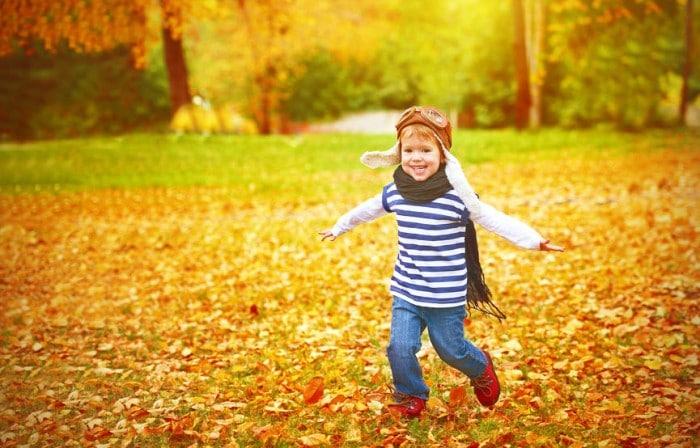 educar a un niño emocionalmente fuerte
